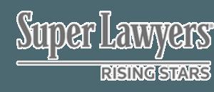 Super Lawyers Rising Star (logo)